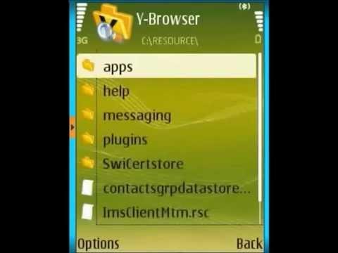Memorey Low Delete Some Data - Nokia Phone Error Solution
