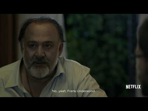 House of Cards feat. Alok Nath and Biswa Kalyan Rath | Netflix