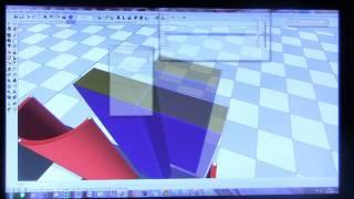 Выставочные стенды - Введение в Фабрику стендов(Система Фабрика стендов - библиотека модулей из Expo Frame для программы Google SketchUp. Проектируйте Ваш стенд и счит..., 2010-12-15T00:42:16.000Z)