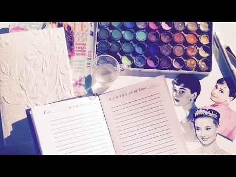 WHATDAYMADE DIY: Daydream Journal