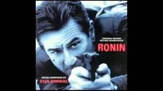 Ronin Score