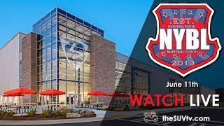 NYBL Championship (8th Grade): Ray Allen Select vs. Carolina Legend thumbnail