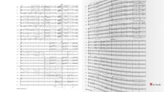 De Haske Concert and Contest Collection CBHA Grade 3 DHP 1145608-01...