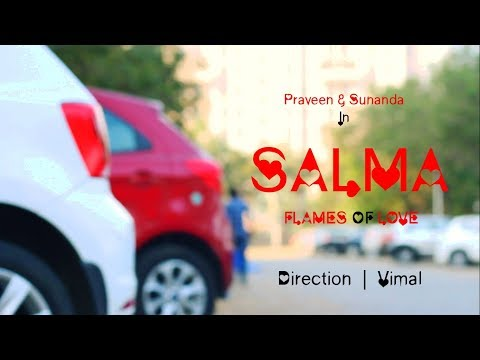 Salma - Flames Of Love - Tamil Shortfilm Teaser | Praveen, Sunanda | Directed by Vimal