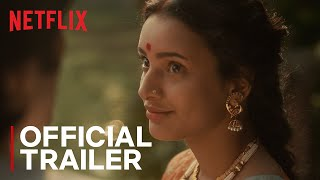 Bulbbul Official Trailer | Tripti Dimri, Rahul Bose | Netflix India
