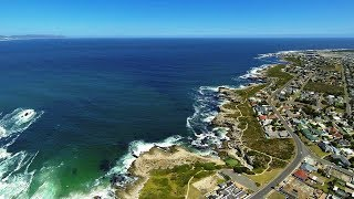 Top10 Recommended Hotels in Hermanus, Western Cape, South Africa