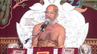 #Jain Acharya shri Pushpdant Sagar ji Maharaj Pravachan 1 jan 2015