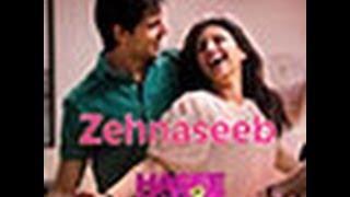 Zehnaseeb Click Here Spot 15 sec Master