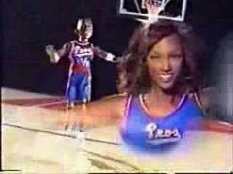 b468a6eea2f Nike lil Penny classic commercial - YouTube