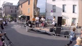 Form 9 Band, Fete de la Musique, Biot