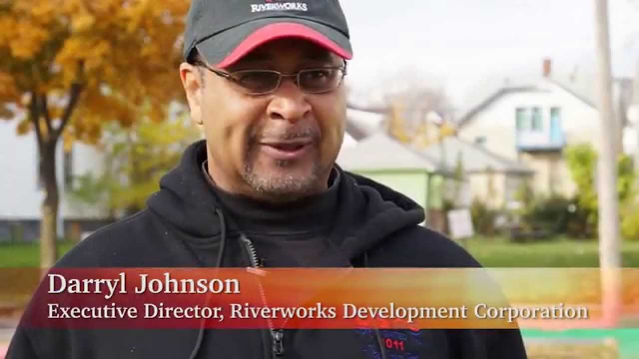 Police Public Partnerships in Milwaukee: Riverworks
