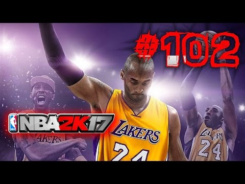 NBA 2K17 #102 The Finals: Memphis Grizzlies vs. Cleveland Cavaliers 3/4 PoG