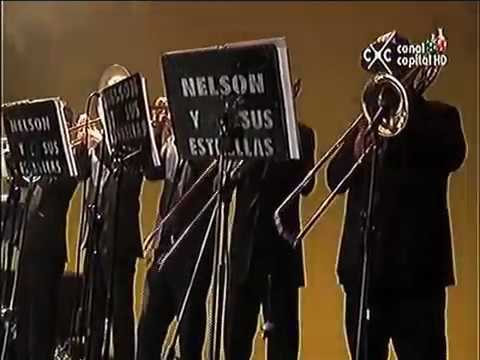 Amor serrano NELSON Y SUS ESTRELLAS 50 años