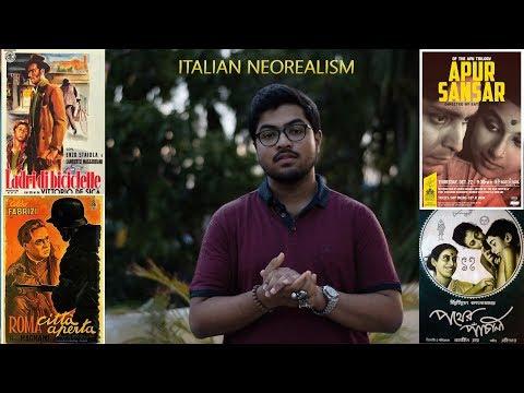 ITALIAN NEOREALISM FILM MOVEMENT THE FILMMAKER
