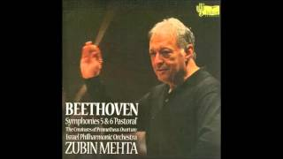 Beethoven- Symphony no.5 in C minor, op.67 - I. Allegro con brio