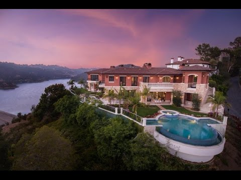 Lavish Private Bel-Air Villa | 1940 Bel-Air Rd