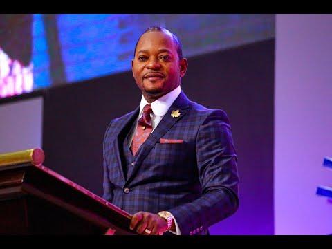 September Miracles   Pastor Alph Lukau   Sunday 1 September 2019   2nd Service   AMI LIVESTREAM