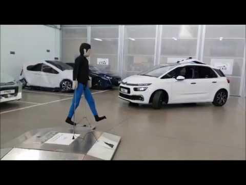 PSA Vigo y CTAG están desarrollando el proyecto de fábrica y vehículo inteligente