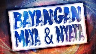 Bayangan Maya & Nyata