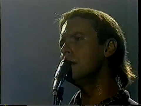 GIT Free Concert Completo 1986 - Chile -