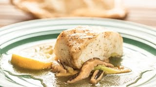 Fish In Parchment Paper (fish En Papillote) Ft. Tim Ireland | Cook N' Chat | Just Eat Life