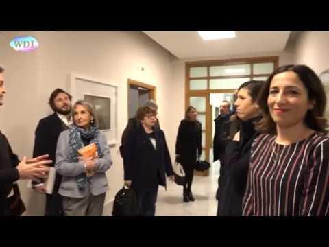 Download Daniel Pennac e Florence Cestac a Palazzo dei Bruzi