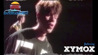 (Clan of) Xymox ~ Inside Entertainment ~ 06.02.1991