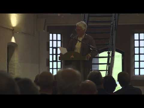 """The Future of the Charters of Liberty in the 21st Century' by historian Peter Linebaugh HD"