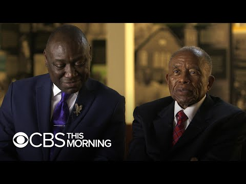 Groundbreaking civil rights lawyers talk about their lives' work: Extended cut