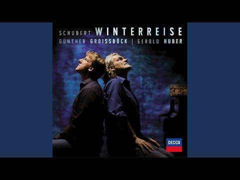 Schubert: Winterreise, Op.89, D.911 - 23. Die Nebensonnen