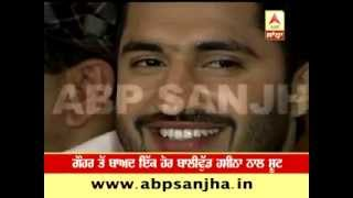 Jassi Gill romances Sagarika after Gauhar Khan