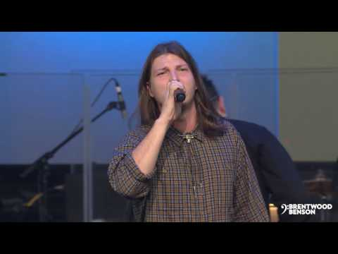Washed By The Water / Nothing But The Blood (Medley) - Reed Robertson