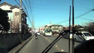個人が路線バスを購入~RYKバスの歩み~ part1 いすゞエルガ