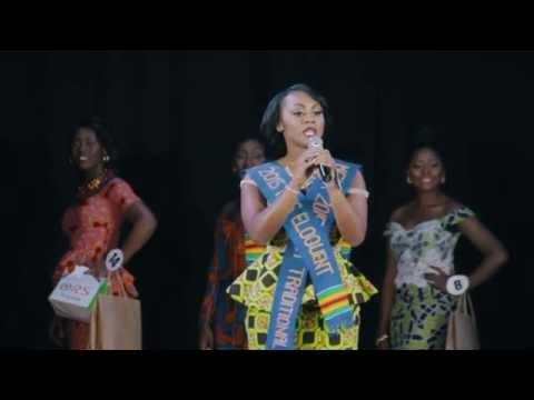 Miss Ghana UK 2015