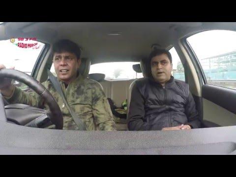 Mirchi Murga |  Most Frustrating Prank with RJ Naved