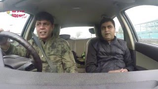 Mirchi Murga |  Most Frustrating Prank with RJ Naved