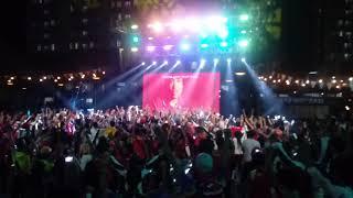 PECAAAHH!! Lagu Song of Victory Asian Para Games 2018!