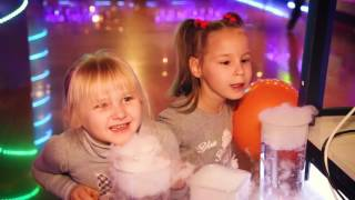 HOT NEWS  супер новогодняя ёлка  NANO Год  на Горбушке!