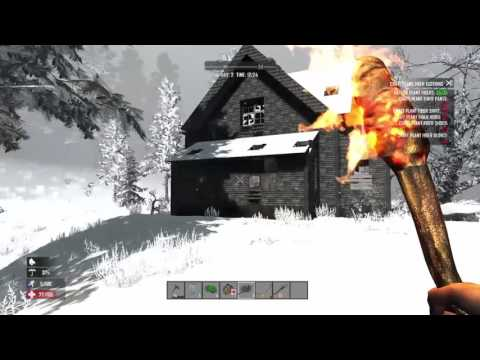 The boring life of me: 7 Days to die