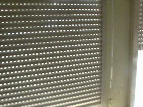 Motorized Garage Door Security Shutters San Antonio Texas Youtube