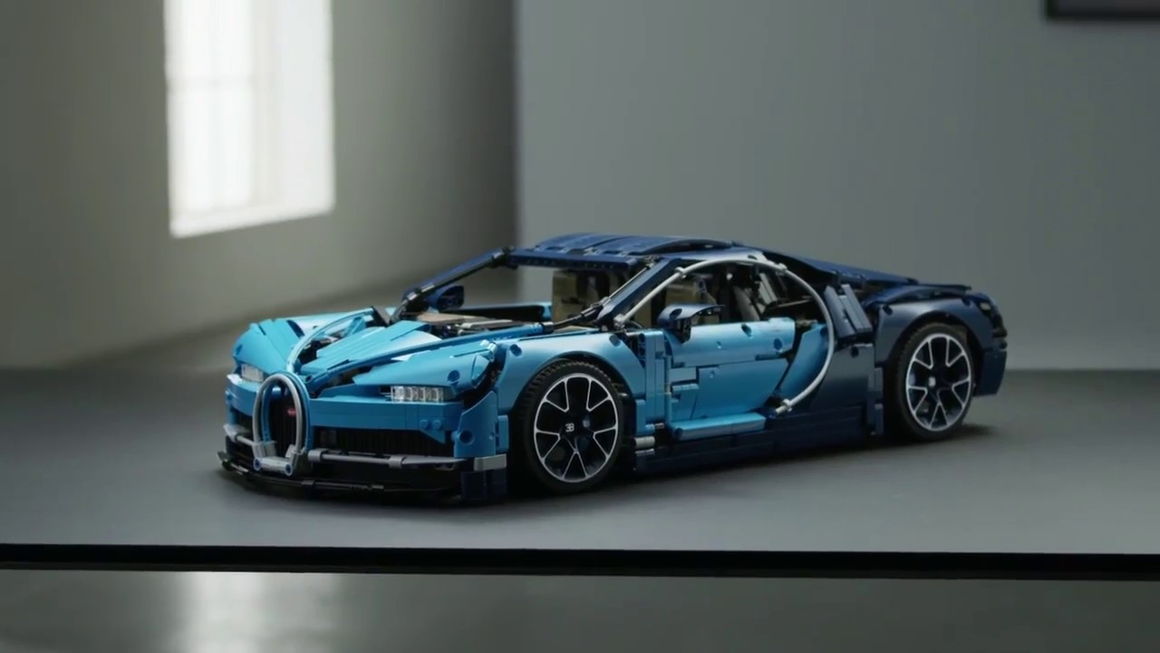 42083 lego technic bugatti chiron youtube. Black Bedroom Furniture Sets. Home Design Ideas