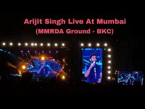 O Saathi | Safar | Arijit Singh Live At Mumbai | Arijit Singh Live Performance 2018 | Arijit Live