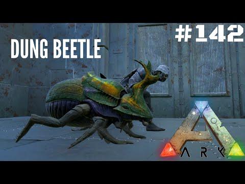 ARK Survival Evolved - Dung Beetle - żuczek gnojadek PVP #122