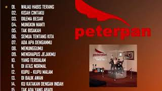 LAGU PETERPAN FULL ALBUM TERPOPULER