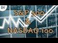 S&P 500 and NASDAQ 100 Forecast October 15, 2018