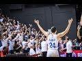 Eidan Alber Highlights(FIBA U20 European Championship 2019)