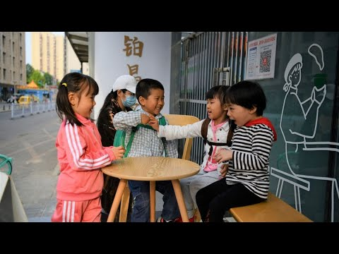 The Three-Child Policy Won't Increase Birthrates in China