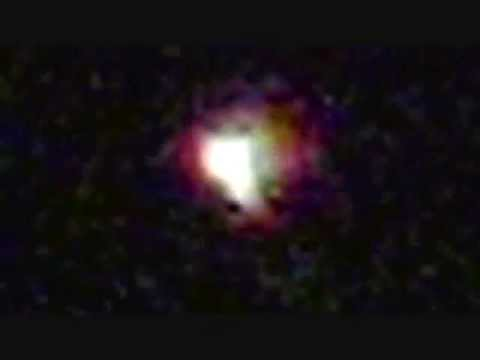 Orb Clusters' Night Matrix At Humber Bay, Toronto, Part 1, 05.04.12@8.40pm.wmv