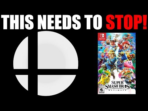 Super Smash Bros. Ultimate Made A School Shutdown For This Disturbing Reason thumbnail
