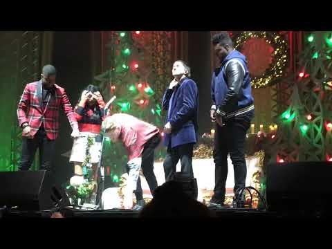 "Pentatonix ""That's Christmas To Me"""